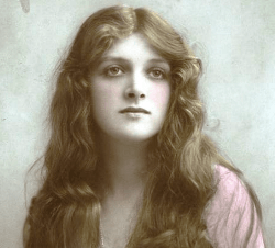 Gladys Cooper English Actress