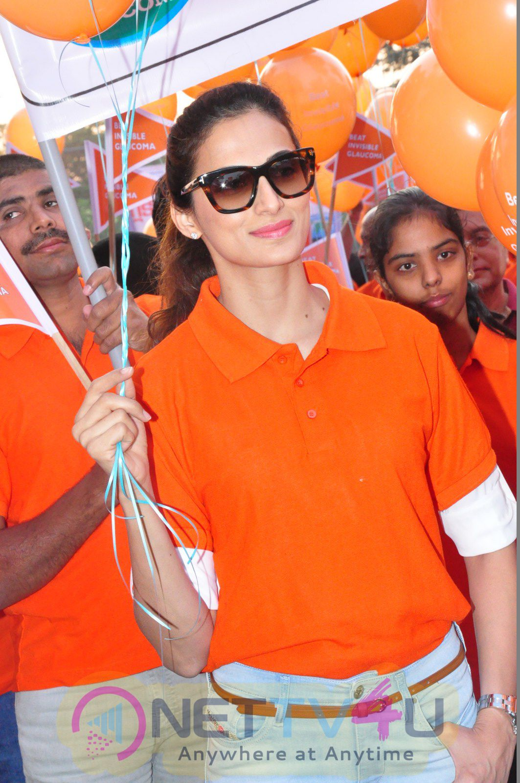 Glaucoma Walk Awareness By ShilpaReddy Photos