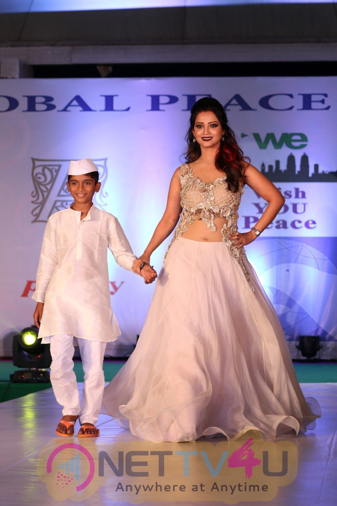26/11 Global Peace Initiative Peace Awards Excellent Stills