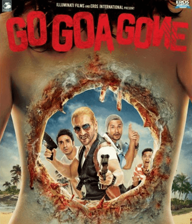 Go Goa Gone Movie Review Hindi Movie Review