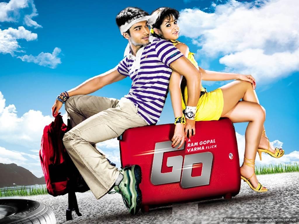 Go Movie Review Hindi