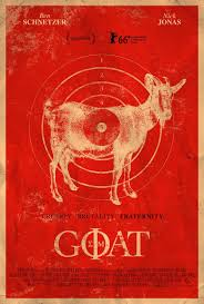 Goat Movie Review English Movie Review