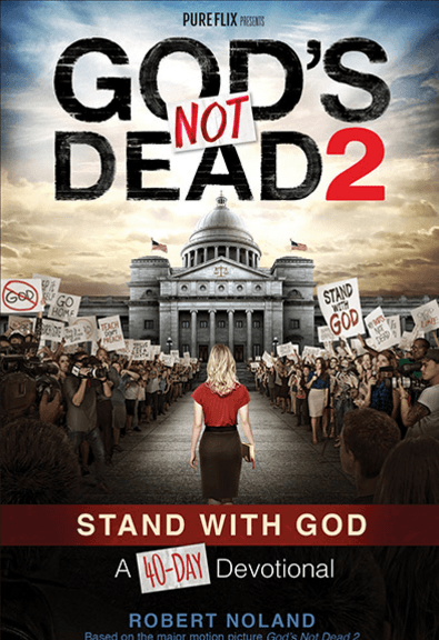 God's Not Dead 2 Movie Review English Movie Review