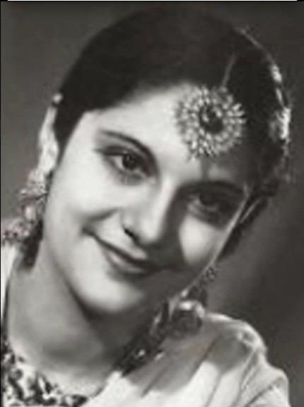 Gohar Mamajiwala Hindi Actress