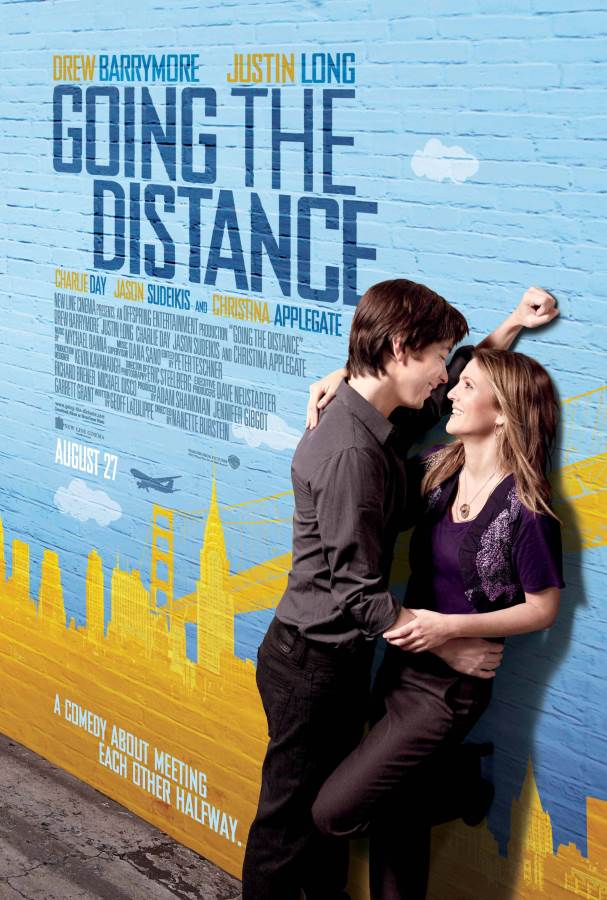 Going The Distance Movie Review English