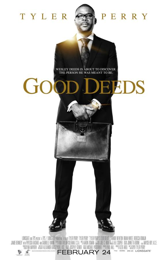 Good Deeds Movie Review English