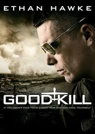Good Kill Movie Review English Movie Review
