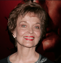 Grace Zabriskie English Actress