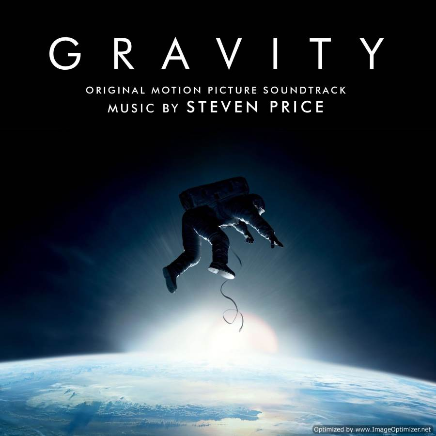 Gravity Movie Review English