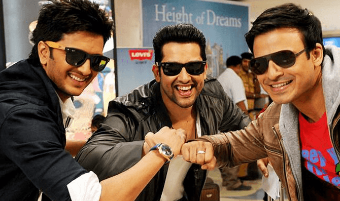 Great Grand Masti To Release On 22 July!