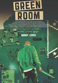 Green Room Movie Review English Movie Review