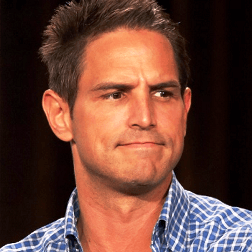 Greg Berlanti English Actor