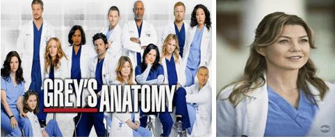 Grey's Anatomy Not Ending!