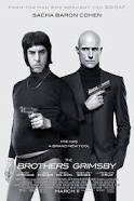 Grimsby Movie Review English Movie Review