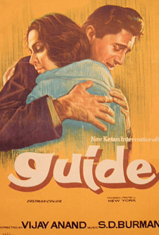 Guide Movie Review Hindi Movie Review