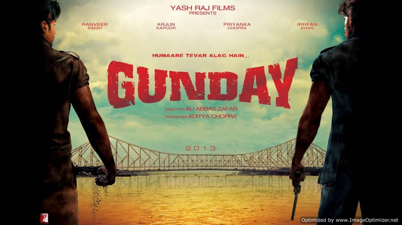 Gunday Movie Review Hindi