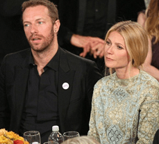 Gwyneth Paltrow And Chris Martin Get Together F..