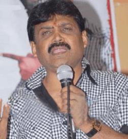 H Vasu Kannada Actor