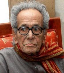 Habib Tanvir Hindi Actor