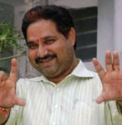 Hari Nandamuri Telugu Actor