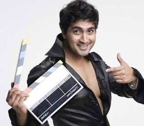 Harish Raj Makes His Tamil Debut With A Biggie Movie!