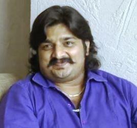 Harishanth Sharan Malayalam Actor