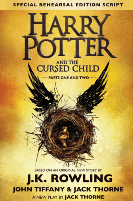 Harry Potter And The Cursed Child Movie Review English Movie Review