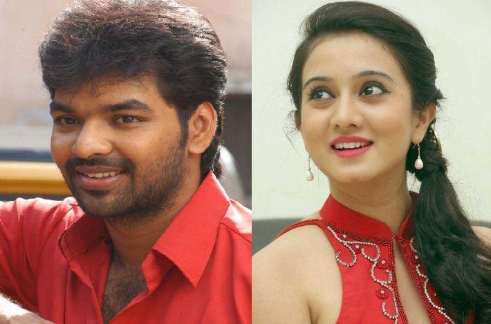 Harshika Poonacha To Make Her Tamil Debut!