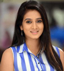 Harshika Poonacha Kannada Actress