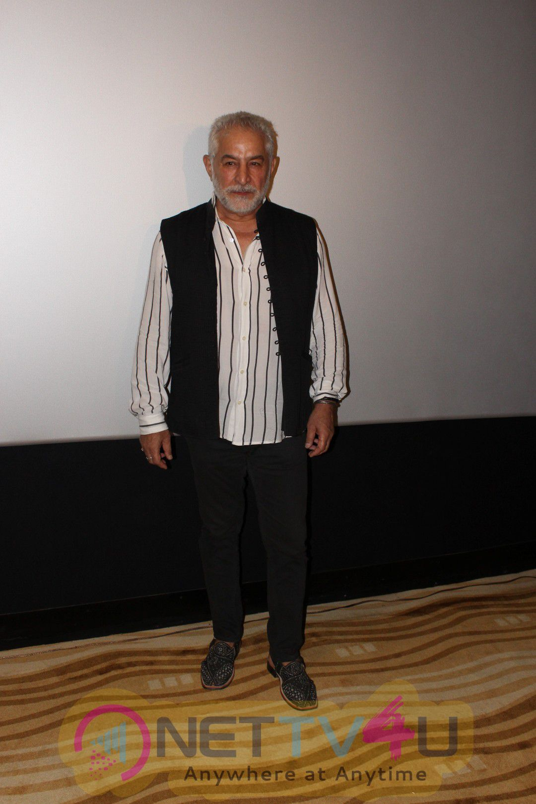 HD Photos Of Project Marathwada Movie 2016 Trailor & Poster Launch Om Puri Hindi Gallery