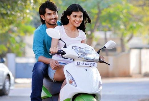 Heeba Patel Joins Raj Tarun Once Again!