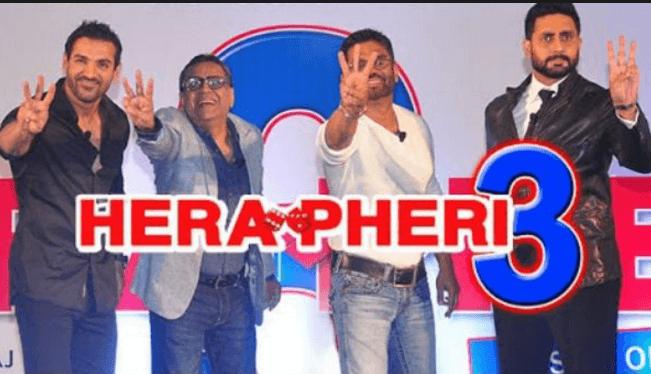 Hera Pheri 3 Movie Review