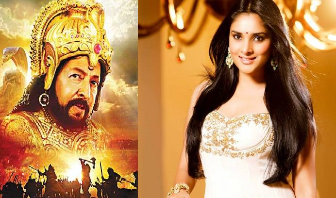 Here Is The First Week Collection Record Of Nagarahavu…