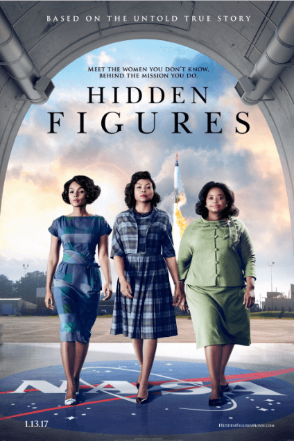 Hidden Figures Movie Review English Movie Review