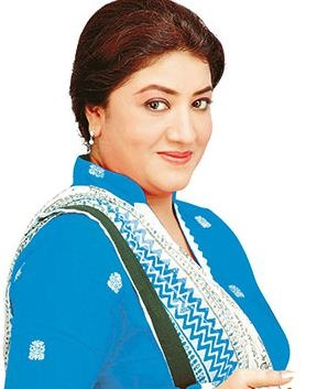Hina Joins Naseeruddin Shah!