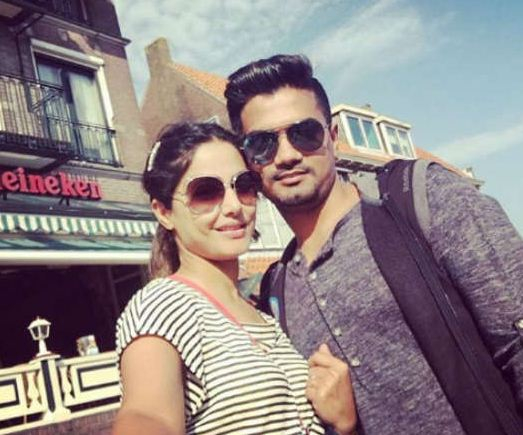 Hina Khan To Marry Jaywant Jaiswal?