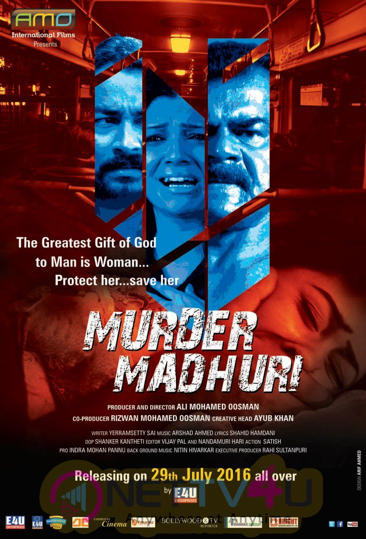 Hindi Film Murder Madhuri Charming Photos & Posters