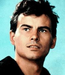 Horst Buchholz English Actor