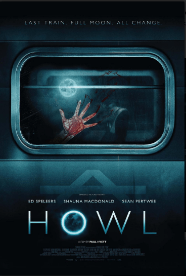 Howl Movie Review English Movie Review