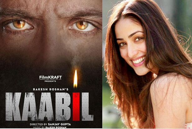 Hrithik's Kaabil Teaser To Be Out Today!
