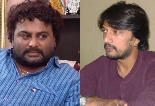 Huccha Venkat Apologizes! Sudeep Takes The Hot ..