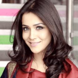 Humaima Malik Hindi Actress