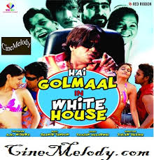 Hai Golmaal In White House Movie Review Hindi Movie Review
