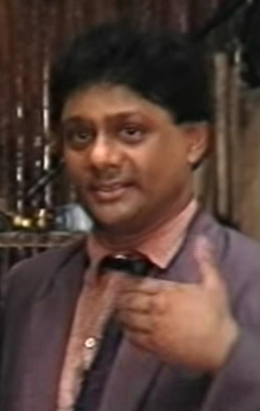 Haidar Ali Hindi Actor