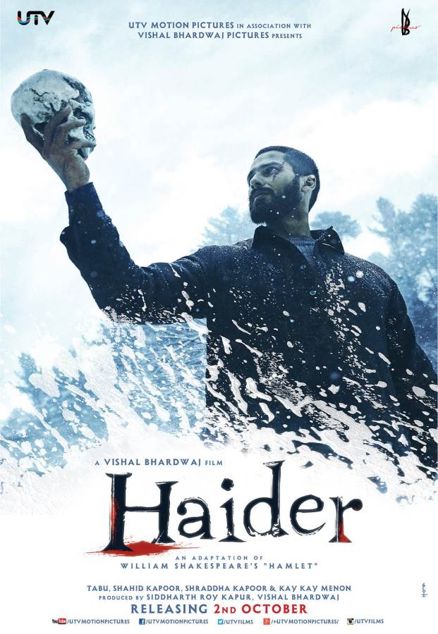 Haider Movie Review Hindi