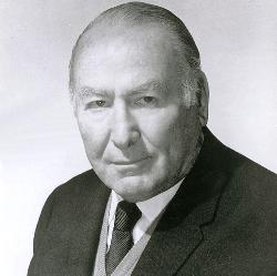 Hal B. Wallis English Actor