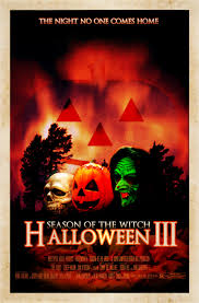Halloween 3 Movie Review English Movie Review