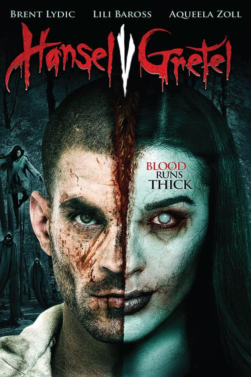 Hansel Vs Gretel Movie Review English Movie Review