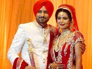 Harbhajan Singh To Tie A Knot With Geeta Basra ..