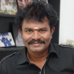 Hari Tamil Actor